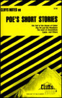 Cliffs Notes Poes Short Stories