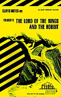 Cliffs Notes Lord Of The Rings & The Hobbit