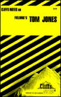 Tom Jones, Notes - Study Notes
