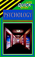 Psychology (Cliffs Quick Review) - Study Notes