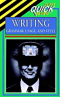 Writing Grammar Usage & Style