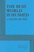 The Busy World Is Hushed Cover