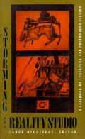 Storming the Reality Studio: A Casebook of Cyberpunk and Postmodern Science Fiction