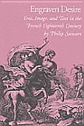 Engraven Desire: Eros, Image, and Text in the French Eighteenth Century