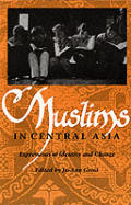 Muslims in Central Asia-P