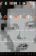 Terminal Identity The Virtual Subject In