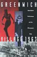 Greenwich Village 1963-PB