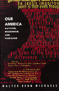 Our America - PB