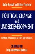 Political Change & Underdevelopment 2nd Edition