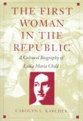 First Woman in Republic-PB