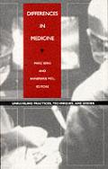 Differences in Medicine - PB