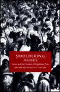 Smoldering Ashes-PB