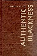 Authentic Blackness - CL