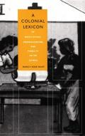Colonial Lexicon of Birth Ritual, Medicalization, and Mobility in the Congo (99 Edition)