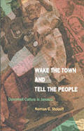 Wake the Town and Tell-PB Cover