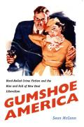 Gumshoe America Hard Boiled Crime Fict