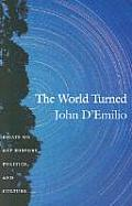 The World Turned-PB