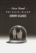Ellis Island Snow Globe Cover
