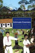 Intimate Enemies: Landowners, Power, and Violence in Chiapas Cover