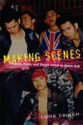Making Scenes Reggae Punk & Death Metal in 1990s Bali