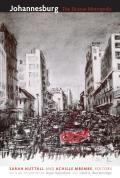Johannesburg: The Elusive Metropolis (Public Culture)