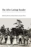 The Afro-Latin@ Reader: History and Culture in the United States (John Hope Franklin Center Books) Cover