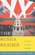 The Russia Reader