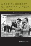 Social History of Iranian Cinema Volume 2 The Industrializing Years 1941197