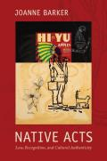 Native Acts Law Recognition & Cultural Authenticity