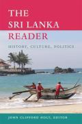 Sri Lanka Reader History Culture...