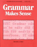 Grammar Makes Sense Se 1987c