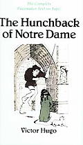 Hunchback of Notre Dame (Classics Tape