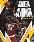 Hakeem Olajuwon: Tower of Power