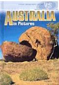 Australia in Pictures (Visual Geography, 2nd)