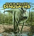 Meet the Dinosaurs Duck Billed Dinosaurs