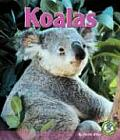 Koalas (Early Bird Nature) Cover
