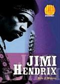 Jimi Hendrix (Just the Facts Biographies)