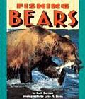 Fishing Bears Pull Ahead