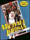 Michael Jordan: Basketball Skywalker (Lerner Sports Achievers)