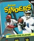 Deion Sanders: Prime Time Player