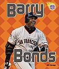 Barry Bonds (Amazing Athletes)