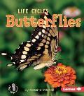 Butterflies (First Step Nonfiction)