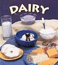 Dairy (First Step Nonfiction) Cover