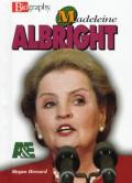 Madeleine Albright (A & E Biographies)