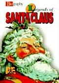 Legends Of Santa Claus