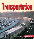 Transportation (First Step Nonfiction)