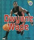 Dwyane Wade (Amazing Athletes) Cover
