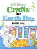 All New Crafts For Earth Day