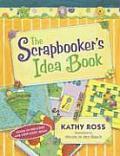 Scrapbookers Idea Book