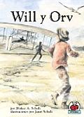 Will Y Orv